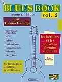 Blues Book Acoustic, volume 2 : Les héritiers