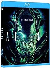 Alien 2: Aliens - Bluray [Blu-ray] peliculas que hay que ver en la vida