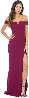 Best v front bardot dress Reviews