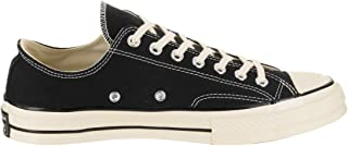 Converse Chuck 70 Ox Unisex Casual Sneakers