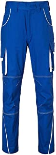 James and Nicholson Mens Level 2 Workwear Pants