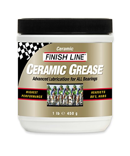 Finish Line Keramikfett, Ceramic Grease, 60 g
