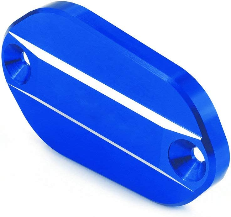 Heinmo Motorcycle Time sale Front Brake Fluid Reservoir Cap Cover Cheap sale Kawa For