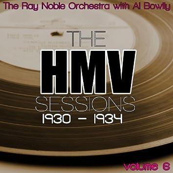 The HMV Sessions 1930-34 - Volume 6