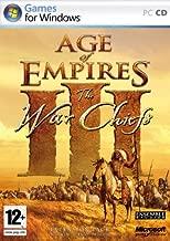 Age of Empires III - War Chiefs