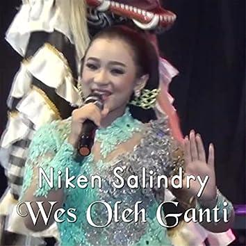 Wes Oleh Ganti