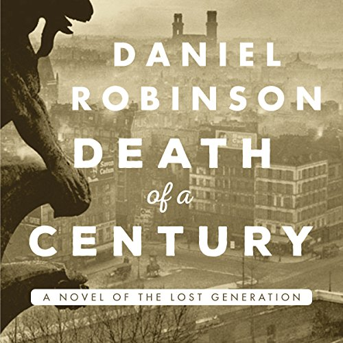 Death of a Century cover art