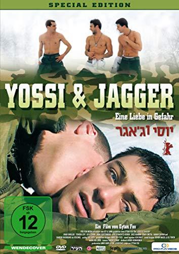YOSSI & JAGGER - Eine Liebe in Gefahr (Deutsche Synchronfassung) [Special Edition]