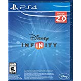 Disney Infinity 2.0 Marvel Super Heroes PS4 Replacement Game Only - No Base or Figures Included by Disney Interactive Studios [並行輸入品]
