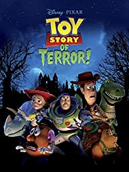 Disney Halloween Movies Toy Story of Terror