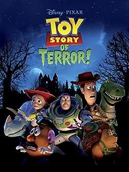 Toy Story of Terror! Compilation  Plus Bonus Features