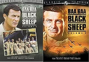 Baa Baa Black Sheep Volumes 1-2