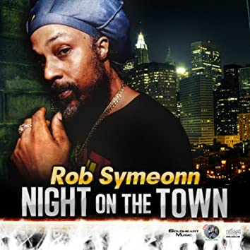 Night on the Town - Single