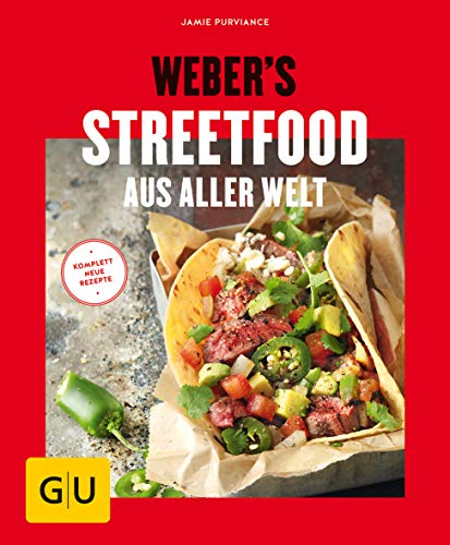 Webers Weber's Steak: