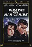 Piratas del mar Caribe [DVD]