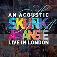 An Acoustic Live In London