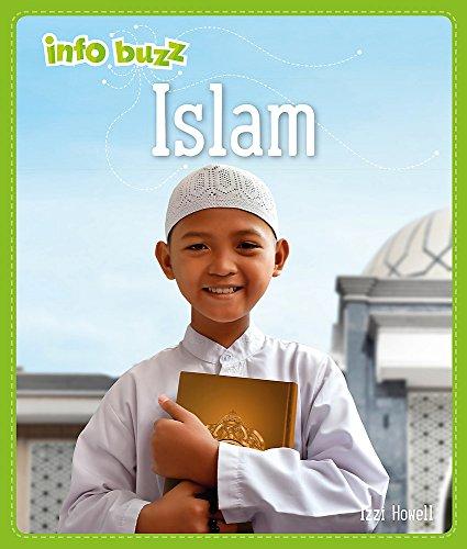 Islam (Info Buzz: Religion, Band 4)