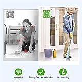 Immagine 2 homitt spin scrubber elettrico spazzola