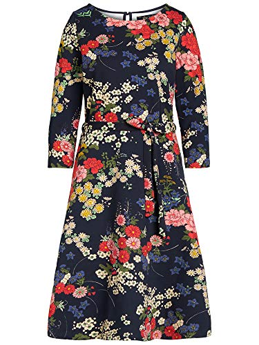 King Louie Dames A-lijn jurk Betty Dress Nabana