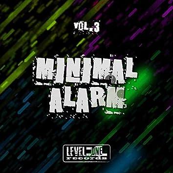 Minimal Alarm, Vol. 3