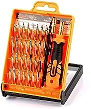 Jakemy jm-8101 Multifunctional Mini Precision Screwdriver Set iPhone Laptop Cell Phone Repair Tool Kit Hand Tools Set