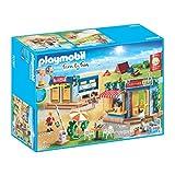 Playmobil - Grand Camping - 70087