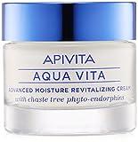 Apivita Aqua Vita Cre-Gel Hidrat Piel Grasa/Mixta Agnocasto, 50ml