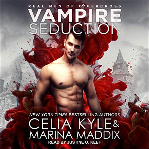 Vampire Seduction Titelbild