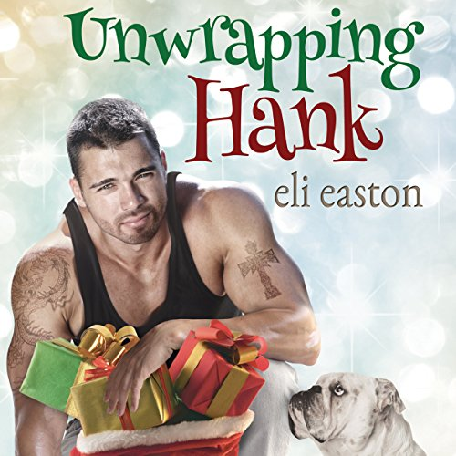 Couverture de Unwrapping Hank