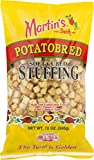 Martin's Potatobred Soft Cubed Stuffing- 12 oz (4 bags)