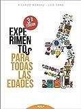 Experimentos para todas la edades (3ª edición) (Fuera de colección (Infantil))