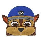 PAW PATROL 2200002496Chase-3D-Effekt-Kinder-Mütze, Einheitsgröße