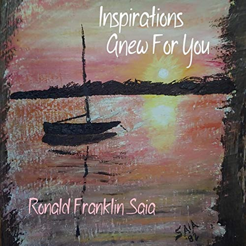 Inspirations Anew for You cover art