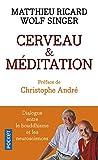 Cerveau et méditation - Pocket - 18/01/2018