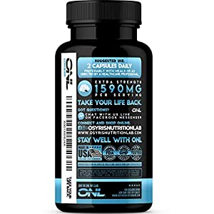 Conquer Premium Fertility Supplement for Men - Support Sperm Count, Motility, Volume - All Natural Energy Booster - Healthy Herbal Complex - 1 Month Supply