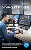 The Beginner's Guide to to DaVinci Resolve 16: Learn Editing, Color, Audio & Effects (English Edition)