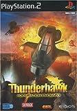 Thunderhawk : operation phoenix [PlayStation2] [Importado de Francia]