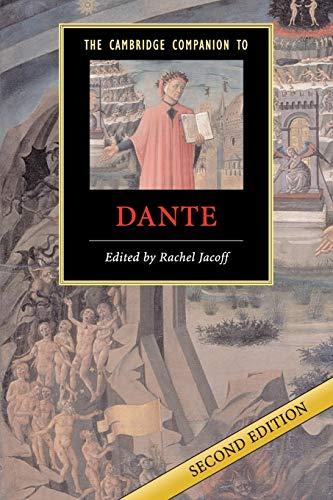 The Cambridge Companion to Dante (Cambridge Companions to...