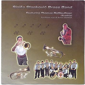 Sinisa Stankovic brass band Instumental