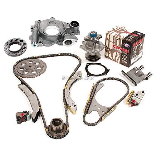 Price comparison product image Mizumo Auto MA-9761294860 Timing Chain Kit