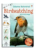 Birdwatching (Usborne Nature Trail)
