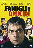 La Famiglia Omicidi [Italian Edition]