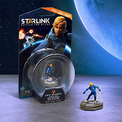 Starlink: Battle for Atlas - Levi Mccray Pilot Pack - Not Machine Specific