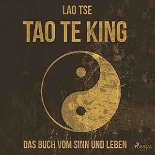 Tao Te King - Das Buch vom Sinn und Leben Titelbild