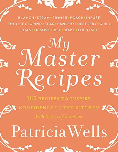 My Master Recipes by Wells, Patricia ebook deal