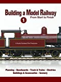 Building a Model Railway Part 1 - From Start to Finish