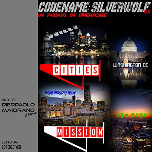 4cities 4missions copertina