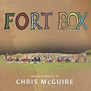 Fort Box (Original Soundtrack)