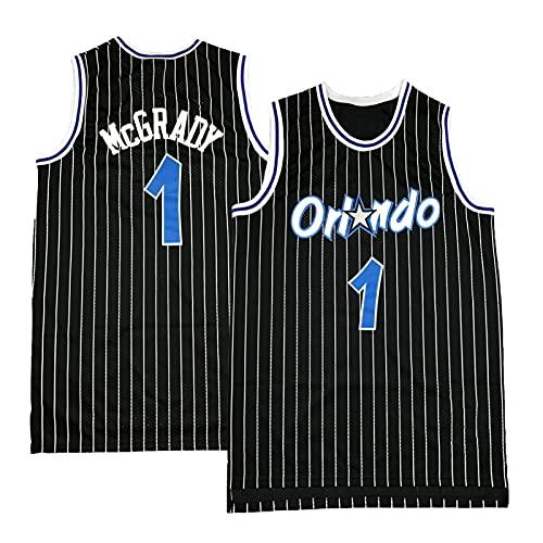 FRQQ Mágìc # 1 - Camiseta deportiva para gimnasio y fitness, diseño retro para hombre, sin mangas, talla S, color negro