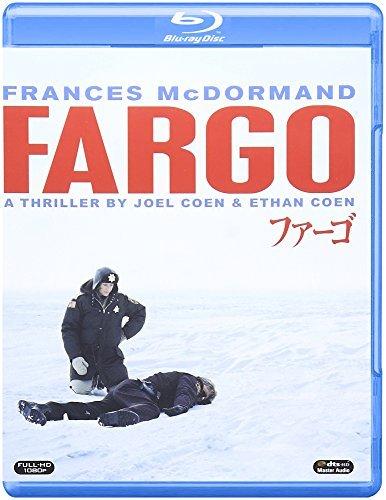 ファーゴ [AmazonDVDコレクション] [Blu-ray]